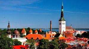 Туры в Эстонию. Новое напрвление