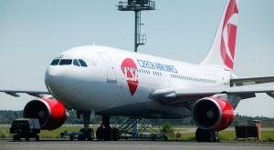 Чешские авиалинии