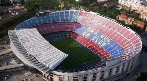 Стадион Барселоны