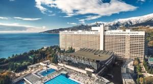 развитие туризма в Крыму