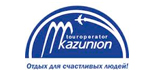 Туроператор KAZUNION