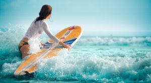 Испания. Лучшие места для серфинга
