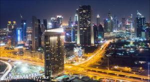ОАЭ. Позаботьтесь о визах заранее