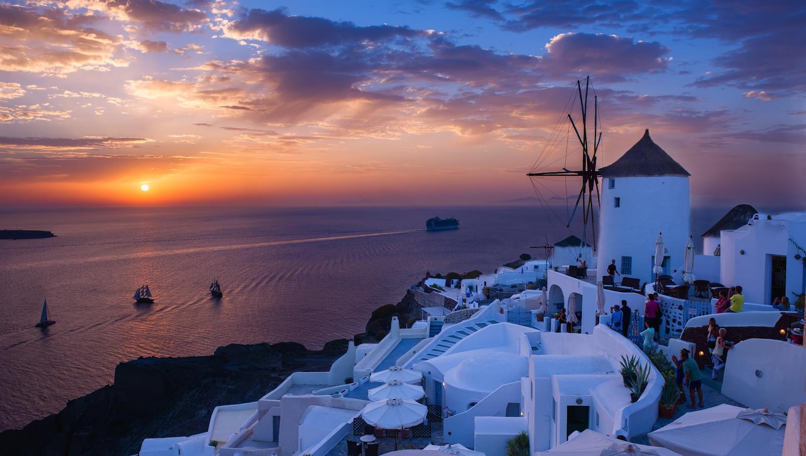Туры в Грецию из Алматы. Путевки в Грецию. Отдых в Греции