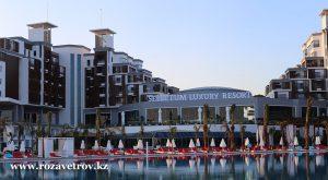 «Все включено ультра» - комфортный отдых в Турции. Лучшие отели в летнем графике (45