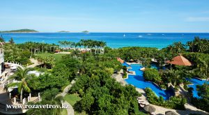 Лучшие курорты острова Хайнань - туры из Алматы на 26 января (5759-07)