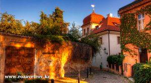 Лечебные туры в Чехию, Карловы Вары из Алматы (5374-07)
