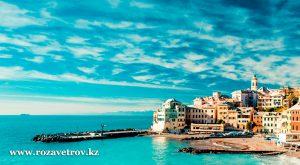 Туры в Испанию - лучшие курорты для пляжного отдыха. Вылет из Алматы (6339-07)