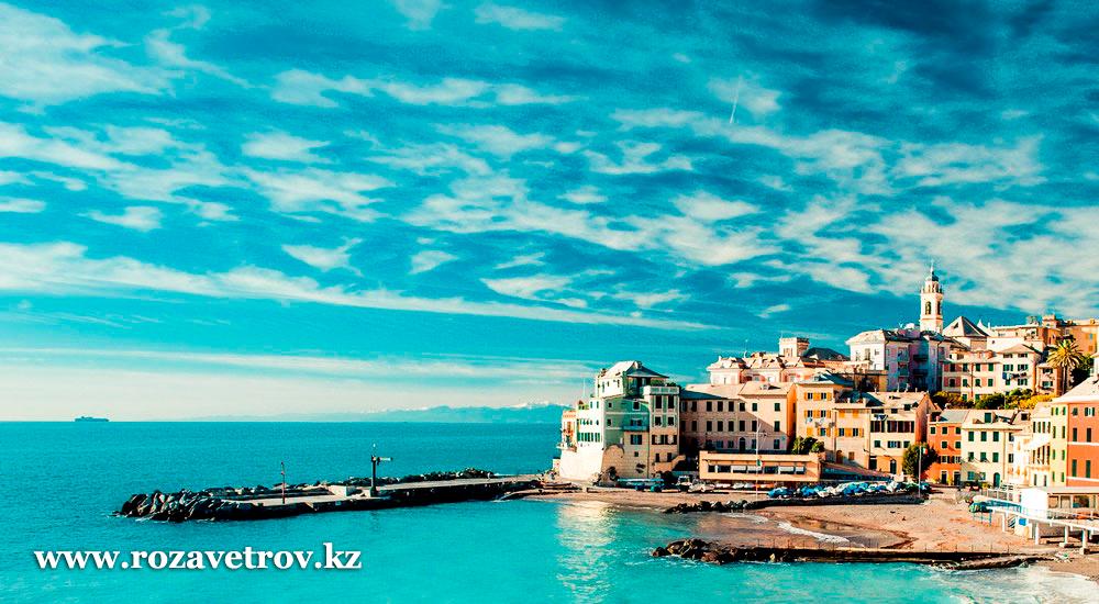 Лучшие курорты для пляжного отдыха в Испании, туры из Алматы (6544-07)