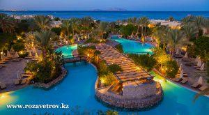 В Египет по сниженным ценам из Алматы на 22 октября (3528-19)