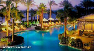 Скидки на туры в Египет, Хургада из Алматы на 23 апреля (4546-02)