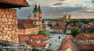 Жемчужина Европы - туры в Венгрию. Будапешт из Алматы на 02 октября (3461-07)