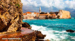 Идеи для отдыха - раннее бронирование туров в Черногорию (5752-07)