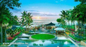 Туры в Китай, остров Хайнань на 7 октября из Алматы (3472-00)