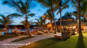 «Все включено» в Доминикане - туры на 31 мая (4547-22)