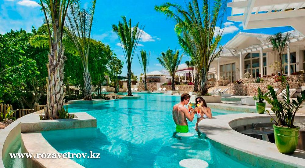 Элитный отдых в Доминикане - почувствуй себя VIP-персоной. Тур на 24 февраля (4384-22)