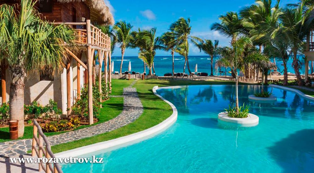 Элитный отдых в Доминикане, отели 5* (AI) (3998-22)