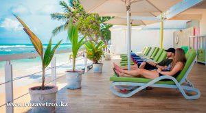 12 дней экзотического отдыха на острове Шри-Ланка - жаркое лето на лучших курортах �