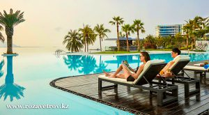 Туры на остров Хайнань - отдых в тропиках на пляжах Китайского моря (5256-07)