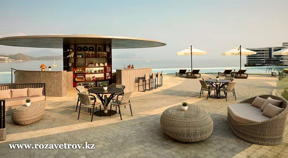 Туры на остров Хайнань - выгодные цены на 29 сентября. Вылет из Алматы (5108-07)