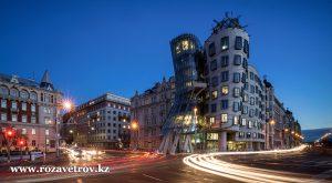 Туры в Чехию - выгодная цена на вылет 29 марта, отдых в Праге в рассрочку (7495-07)