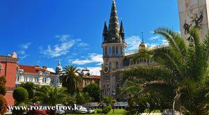 Грузия, комбинированный тур - Тбилиси и Батуми в одном путешествии (6442-07)