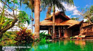 Туры в Индонезию, остров Бали - мечта каждого туриста. Вылет из Алматы 28 февраля (5794