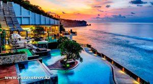 Туры в Индонезию - неделя отдыха на острове Бали. Вылет 31 октября из Алматы (6990-07)
