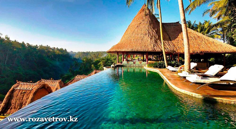 Туры в Индонезию - неделя экзотического отдыха на острове Бали (7460-07)