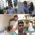 Отзывы: в Турцию, Аланья. Отель M.C. Beach Park Resort Hotel 5*