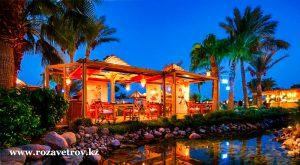 Лучшие отели Египта - Savoy Sharm El Sheikh Hotel 5*. Вылет из Алматы 4 октября (3465-00)