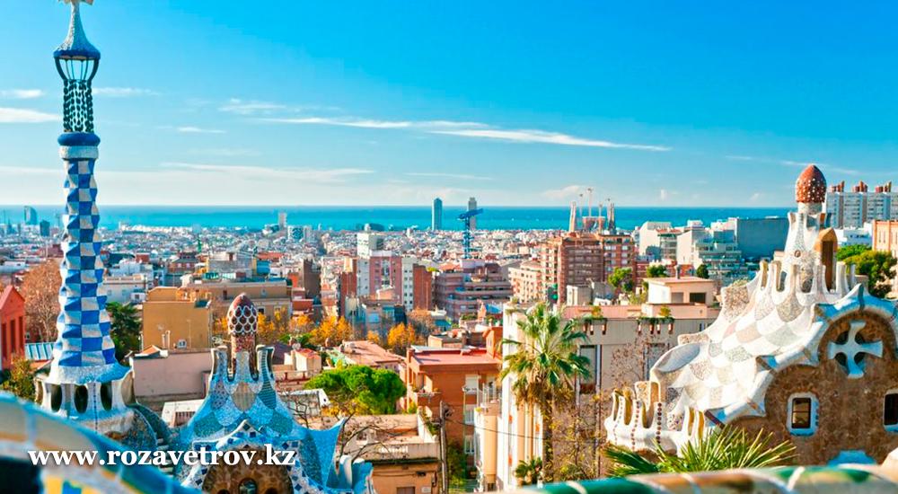Отдых в Европе, Испания - экскурсионный тур в рассрочку «Очаровательная Коста Брава» (7312-07)