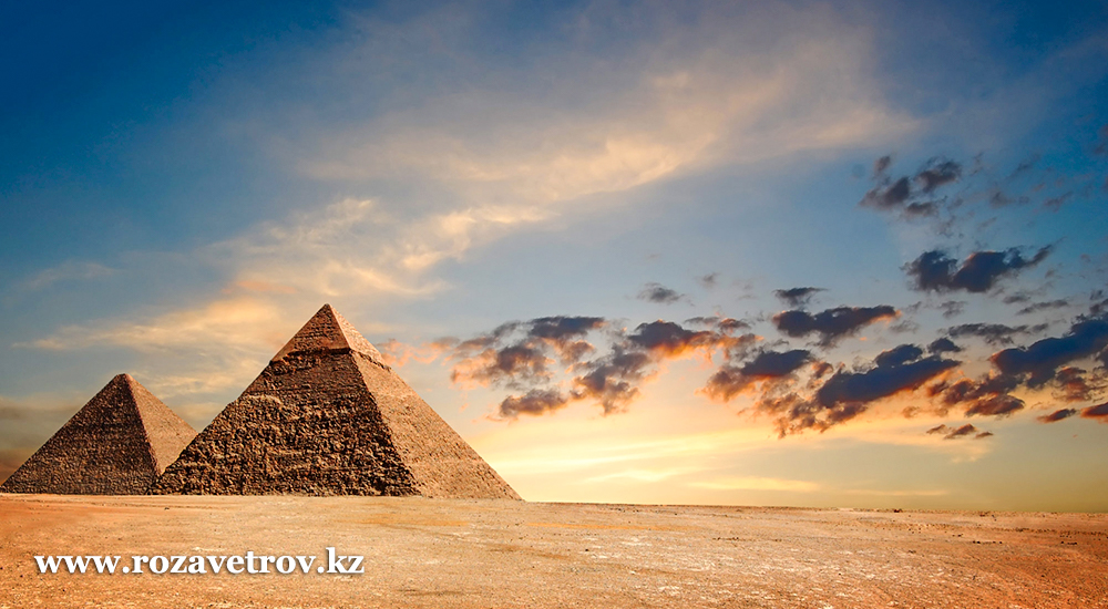 Туры в Египет, акция «FORTUNA 5*» на отели Хургады по системе питания «Все включено» (6639-07)
