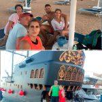 Отзывы: в Египет, Шарм-эль-Шейх. Отель Domina Coral Bay Aquamarine Beach 5*