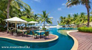 Туры на Мальдивские острова - отдых посреди Индийского океана (7380-07)