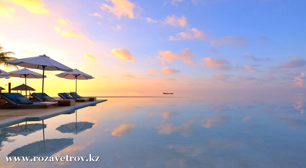 11 дней отдыха на Мальдивах - туры для тех, кто не привык экономить на собственной персоне (6979-22)