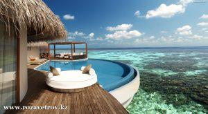Туры на Мальдивы из Алматы по доступным ценам на начало лета