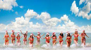 Новогодние каникулы в Паттайе - туры в Таиланд из Алматы (5217-07)
