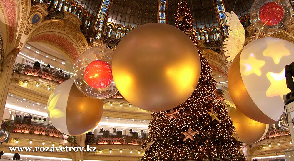 Новогодние туры в Эмираты - бронируйте уже сегодня по выгодным ценам (6760-07)