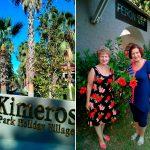 Отзывы: в Турцию, Кемер. Отель Kimeros Park Holiday Village 5*