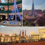 Отзывы: в ОАЭ, Дубаи. Отель Citymax Hotel Al Barsha 3*