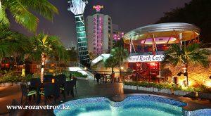 Туры в Таиланд - отели Паттайи по акции «FORTUNA» (6973-07)