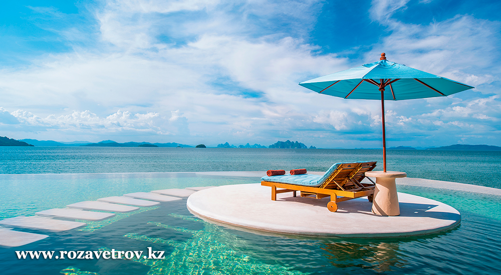 Туры в Таиланд, подборка отелей 5* - качественный отдых на Пхукете (5686-22)
