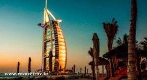 Туры в ОАЭ - пятизвездочные отели и великолепный сервис, отдыхай комфортно