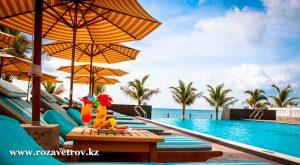 Комбинированный тур - Вьетнам из Алматы + экскурсионная программа (6985-07)