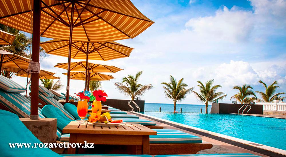 Туры во Вьетнам из Алматы - отдых в рассрочку, перелет через Бангкок (7056-07)