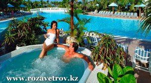 Туры на Кубу, лучшие пляжи Варадеро - 13 дней отдыха на Карибах (6698-18)