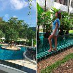 Отзывы: в Таиланд, Пхукет. Отель Novotel Phuket Karon Beach Resort & Spa 4*