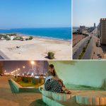 Отзывы: в ОАЭ, Дубаи. Отель V Hotel Fujairah 3*