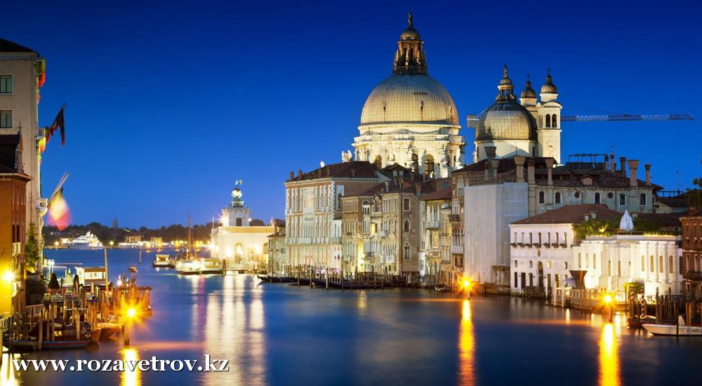 Туры в Италию, насыщенная экскурсионная программа - скучать не придется (6313-07)